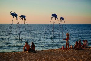 Vietnamese Officials expects that Phu Quoc could further ease restrictions to allow fully vaccinated tourists from other countries beginning in October.
